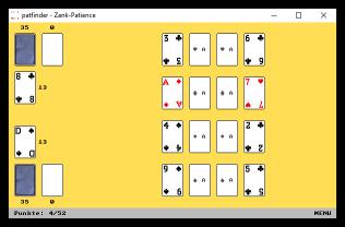 Zank Patience